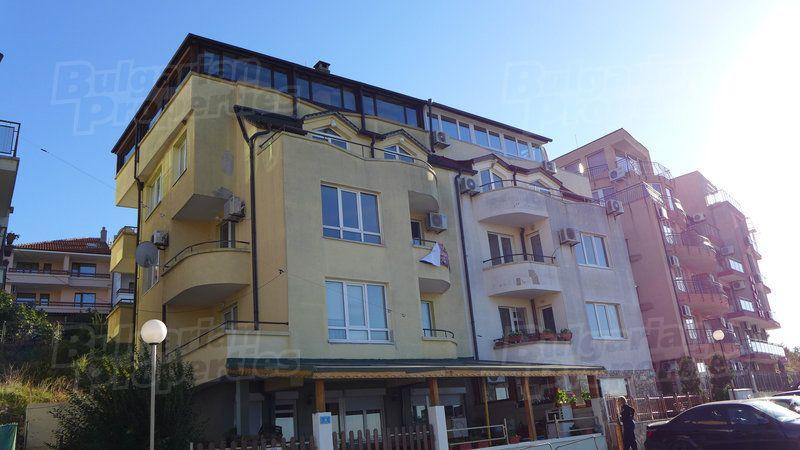 Апартаменты в Созополе, Болгария, 60 м2 - фото 1