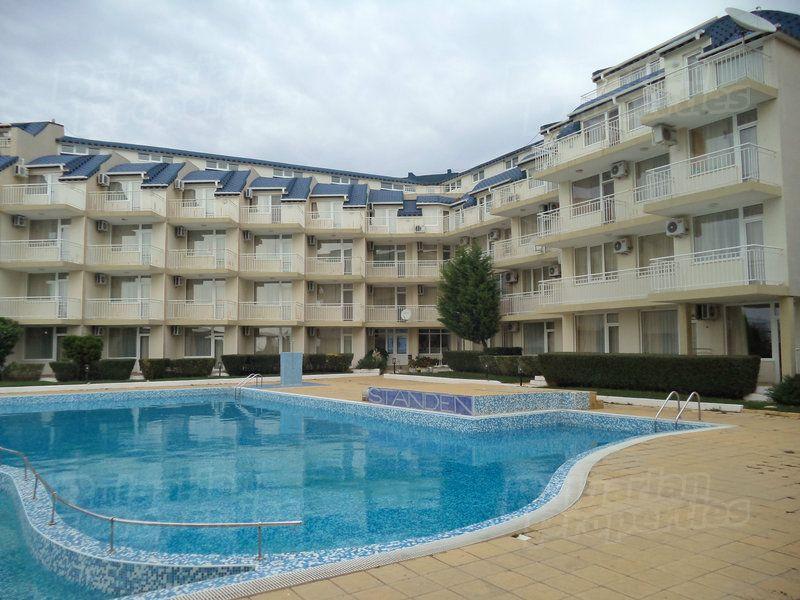 Апартаменты в Равде, Болгария, 58 м2 - фото 1