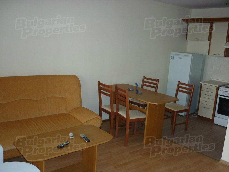 Апартаменты в Святом Власе, Болгария, 76.33 м2 - фото 1