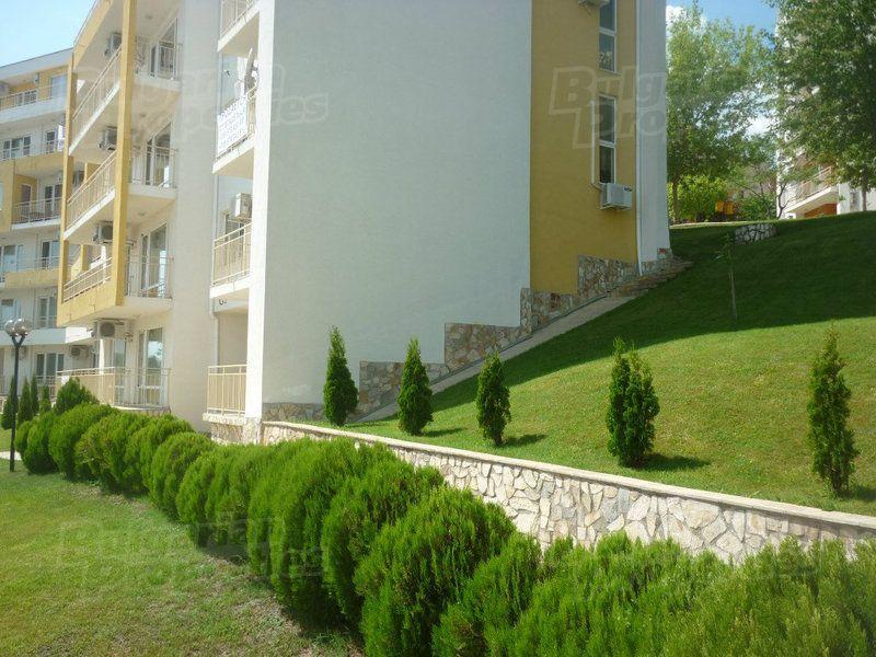 Апартаменты в Святом Власе, Болгария, 57.96 м2 - фото 1