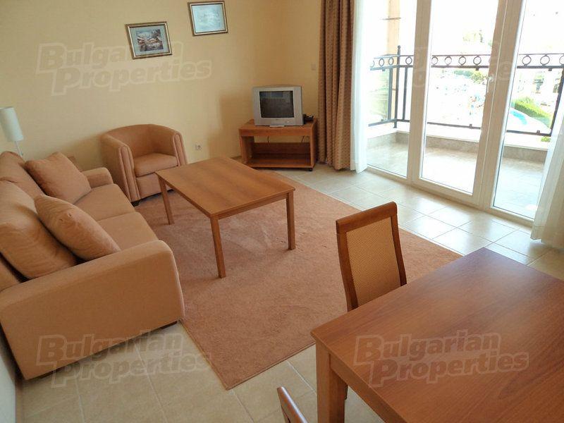 Апартаменты в Поморие, Болгария, 79.1 м2 - фото 1