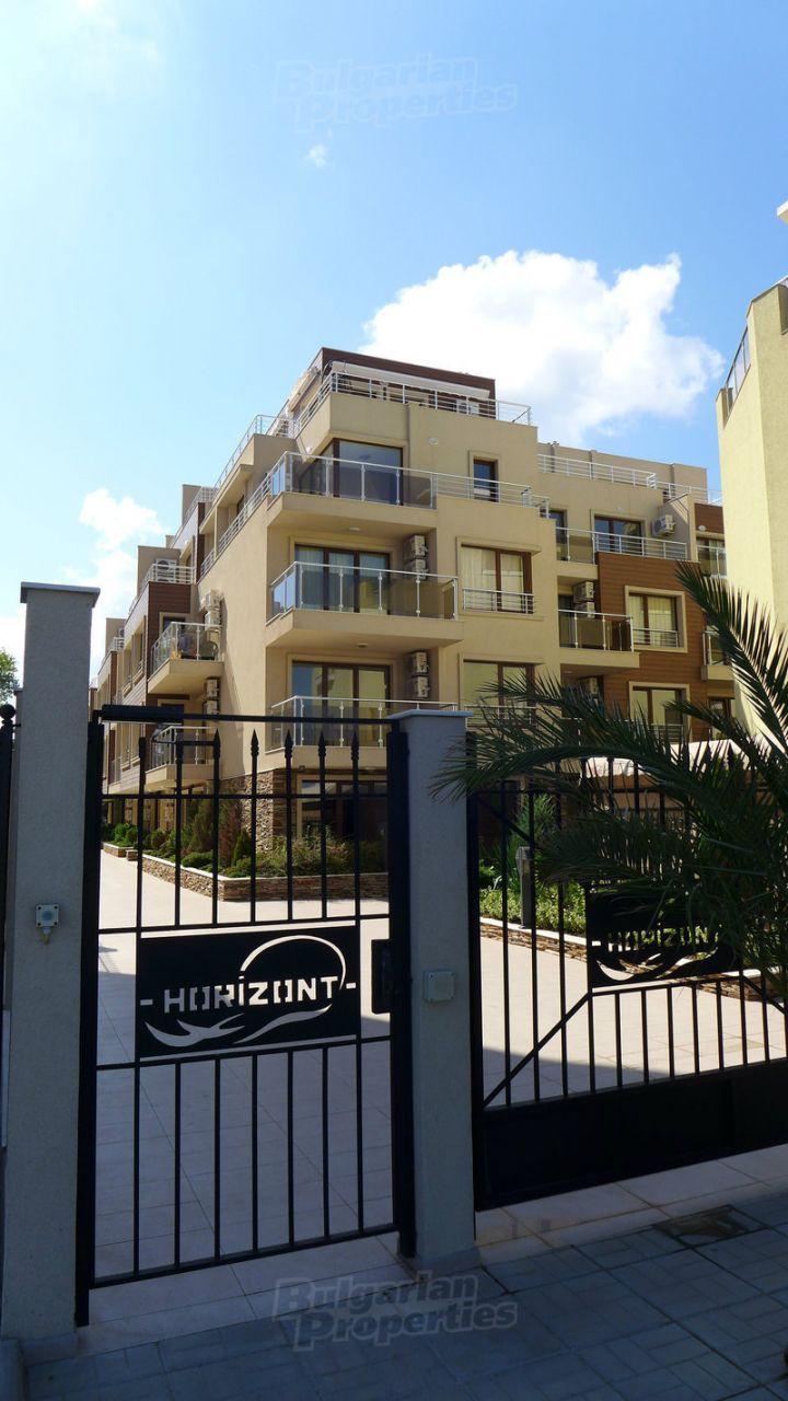 Апартаменты в Созополе, Болгария, 67.98 м2 - фото 1