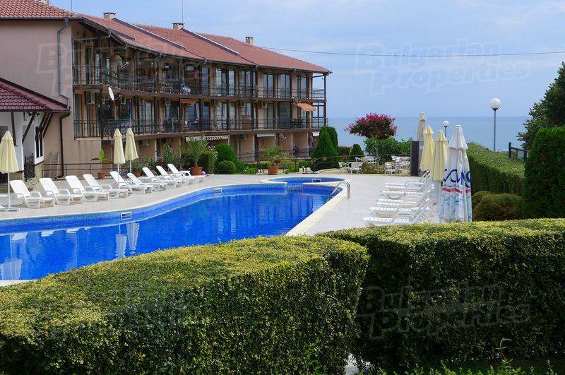 Апартаменты в Равде, Болгария, 90.28 м2 - фото 1