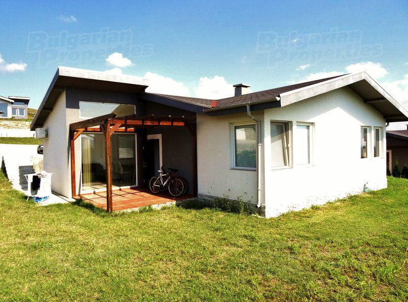 Дом в Албене, Болгария, 60 м2 - фото 1