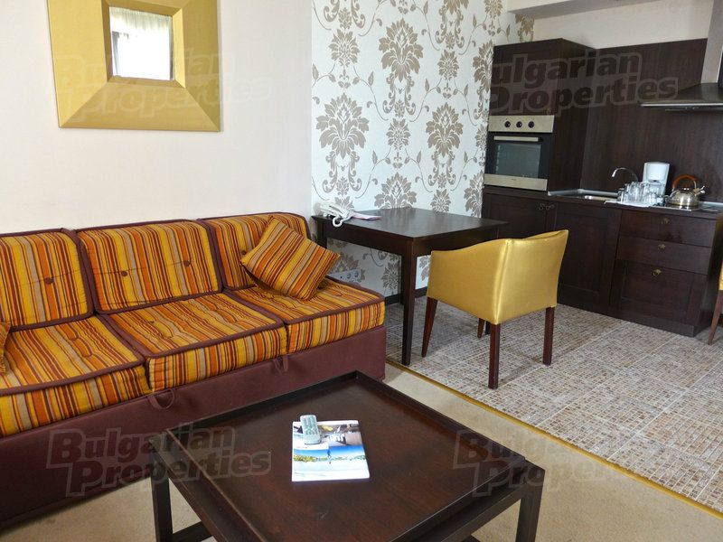 Апартаменты на Солнечном берегу, Болгария, 77 м2 - фото 1