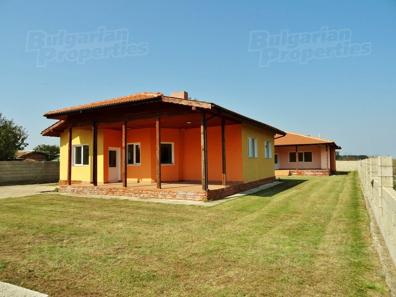 Дом в Балчике, Болгария, 1000 м2 - фото 1
