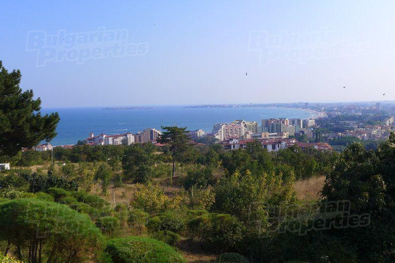Земля на Солнечном берегу, Болгария - фото 1