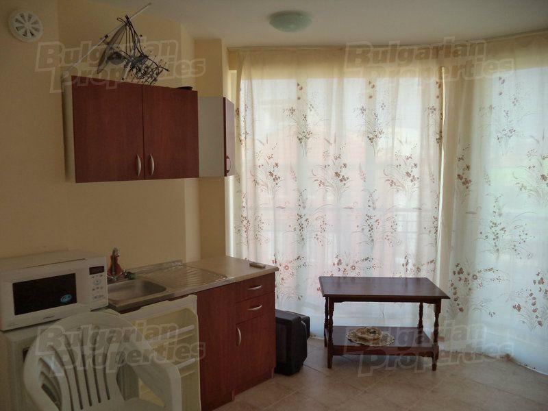 Апартаменты в Несебре, Болгария, 60.85 м2 - фото 1