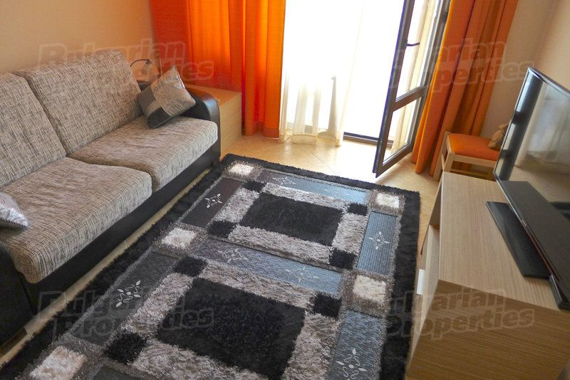 Апартаменты на Солнечном берегу, Болгария, 55 м2 - фото 1
