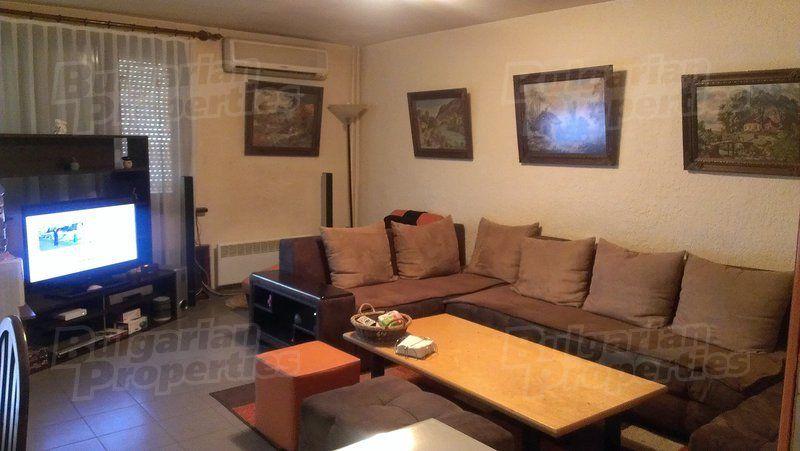 Апартаменты в Бургасе, Болгария, 109 м2 - фото 1