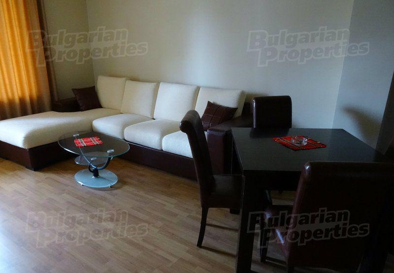 Апартаменты на Золотых Песках, Болгария, 76.63 м2 - фото 1