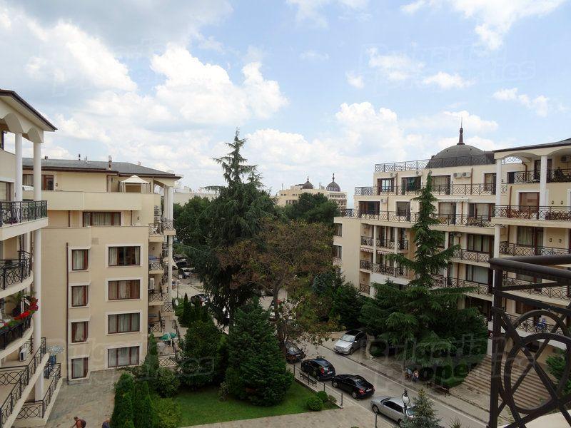 Апартаменты на Золотых Песках, Болгария, 99.33 м2 - фото 1
