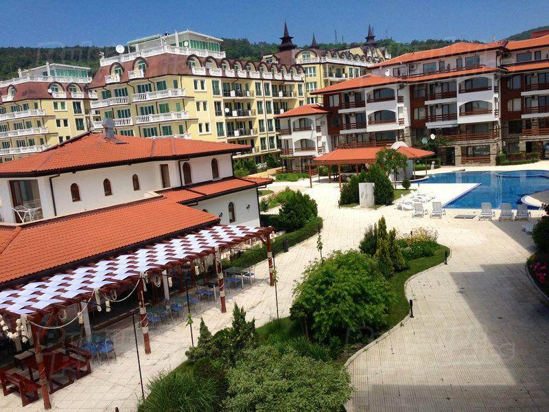 Апартаменты в Елените, Болгария, 95.32 м2 - фото 1