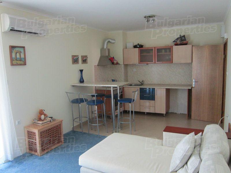 Апартаменты на Солнечном берегу, Болгария, 62.18 м2 - фото 1