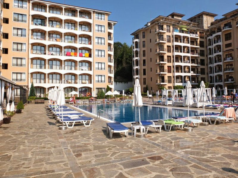 Апартаменты на Золотых Песках, Болгария, 104 м2 - фото 1