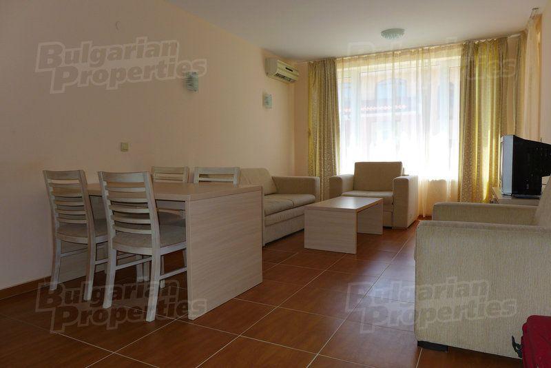 Апартаменты в Святом Власе, Болгария, 56.71 м2 - фото 1