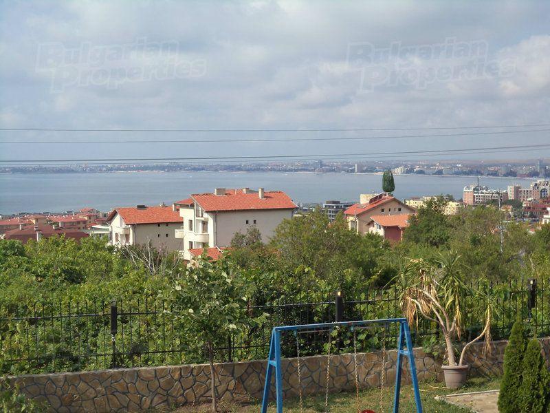 Апартаменты в Святом Власе, Болгария, 167.07 м2 - фото 1