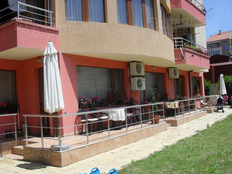 Апартаменты в Поморие, Болгария, 87 м2 - фото 1
