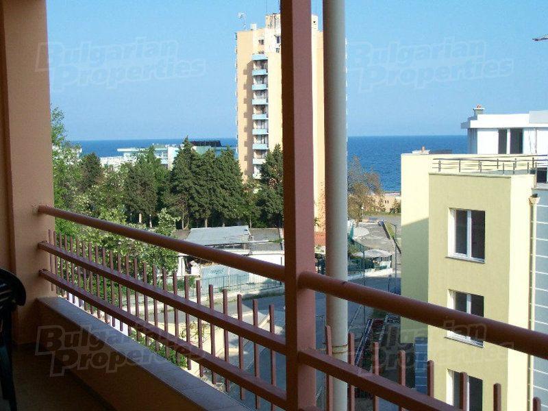 Апартаменты в Несебре, Болгария, 77.08 м2 - фото 1