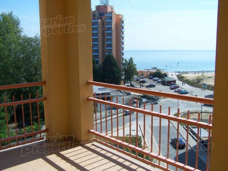 Апартаменты в Несебре, Болгария, 115.05 м2 - фото 1