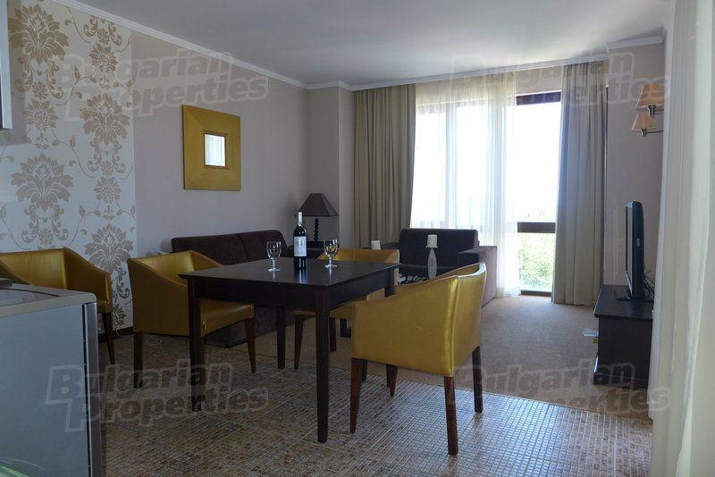 Апартаменты на Солнечном берегу, Болгария, 78.45 м2 - фото 1