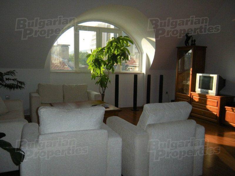 Апартаменты в Варне, Болгария, 162 м2 - фото 1