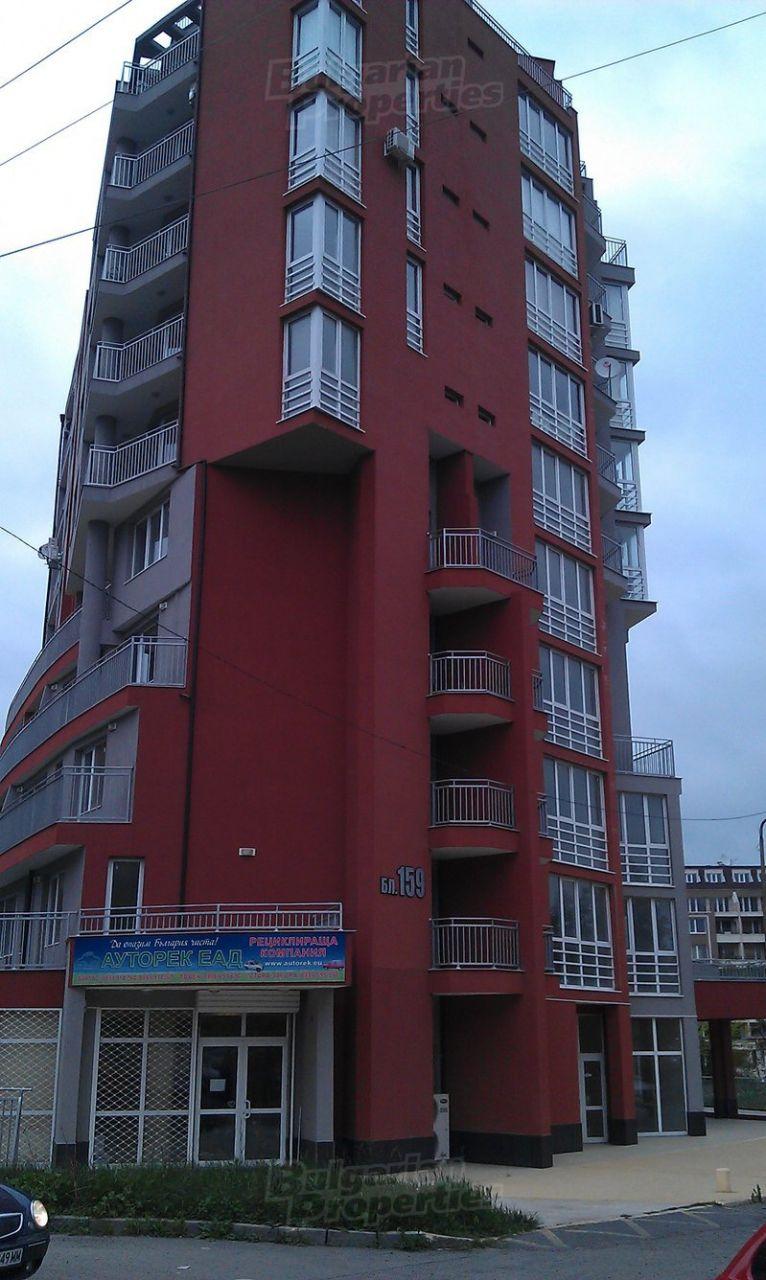 Апартаменты в Бургасе, Болгария, 80 м2 - фото 1