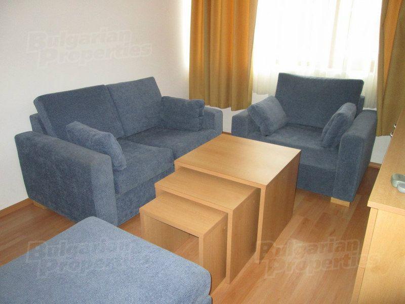Апартаменты на Солнечном берегу, Болгария, 49 м2 - фото 1