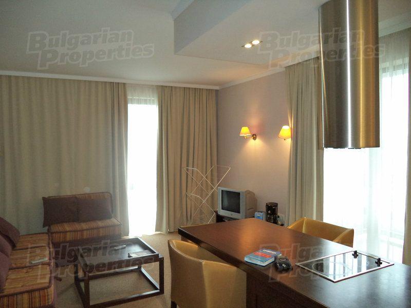 Апартаменты на Солнечном берегу, Болгария, 78.09 м2 - фото 1