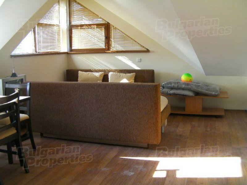 Апартаменты в Варне, Болгария, 37.2 м2 - фото 1