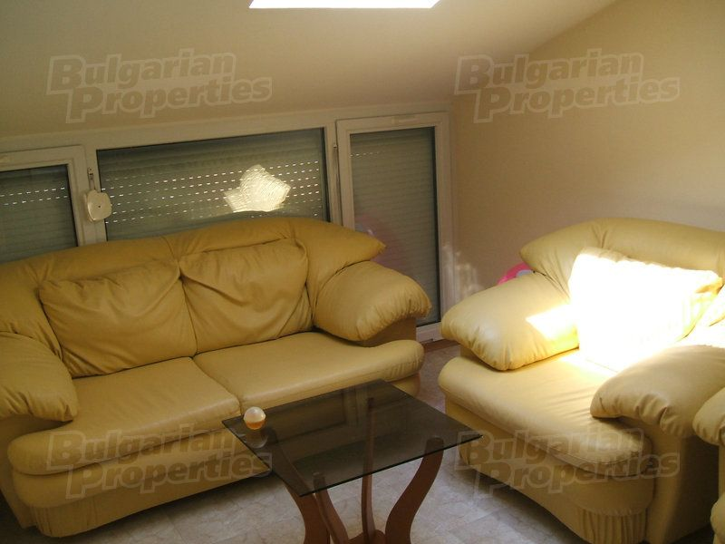 Апартаменты на Солнечном берегу, Болгария, 43 м2 - фото 1