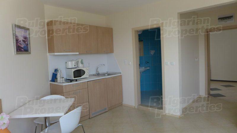 Апартаменты в Лозенеце, Болгария, 33.69 м2 - фото 1