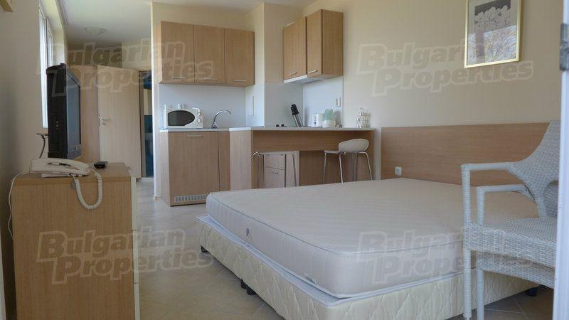Апартаменты в Лозенеце, Болгария, 39.91 м2 - фото 1