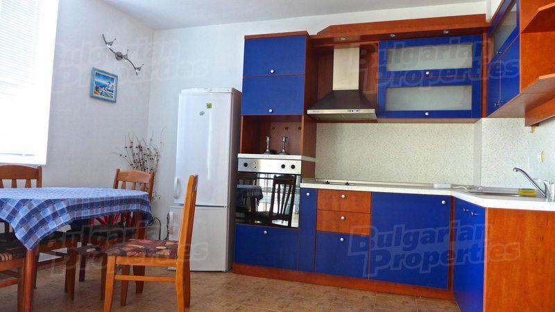 Апартаменты в Святом Власе, Болгария, 109 м2 - фото 1