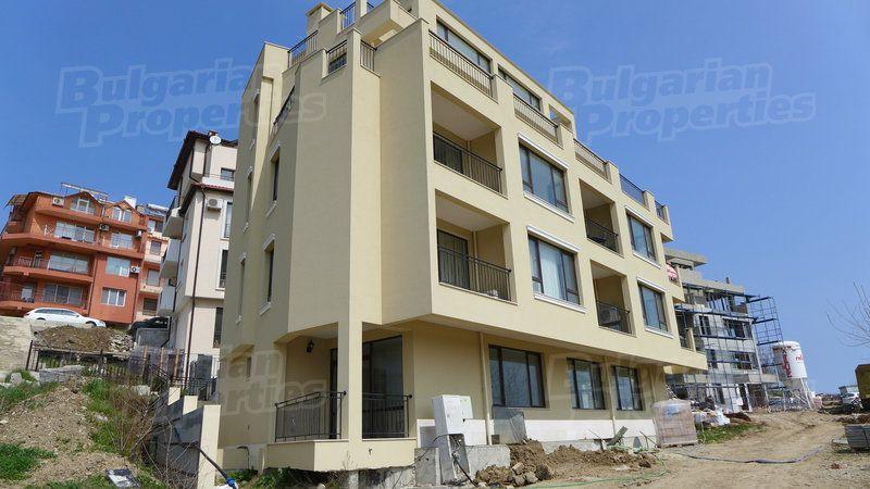 Апартаменты в Царево, Болгария, 90 м2 - фото 1