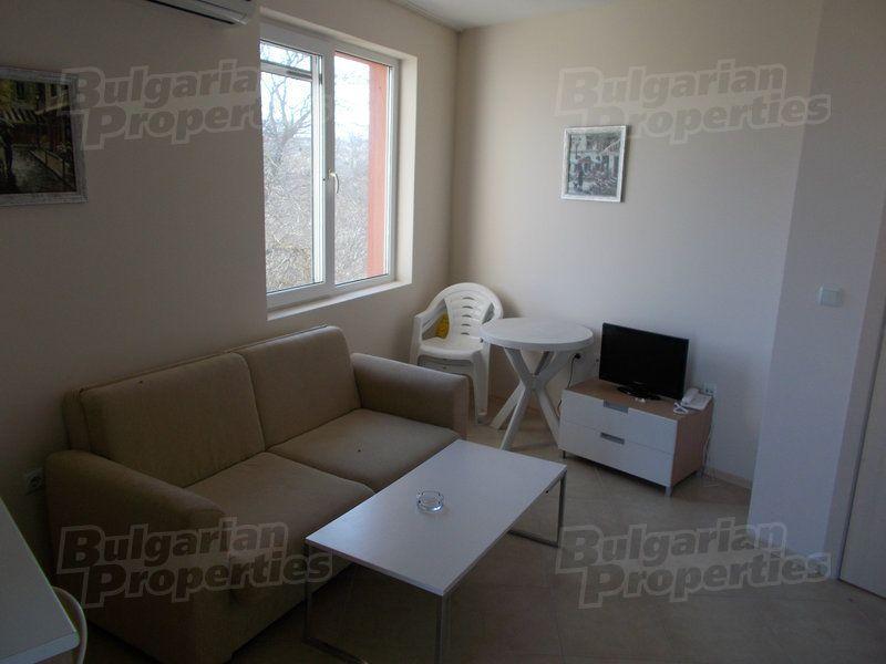 Апартаменты в Лозенеце, Болгария, 52.71 м2 - фото 1