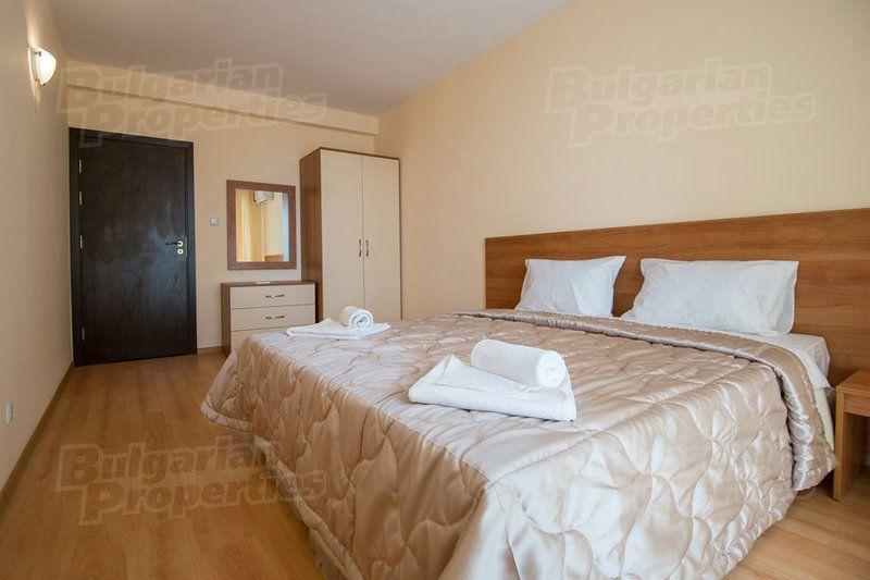 Апартаменты в Святом Власе, Болгария, 65 м2 - фото 1