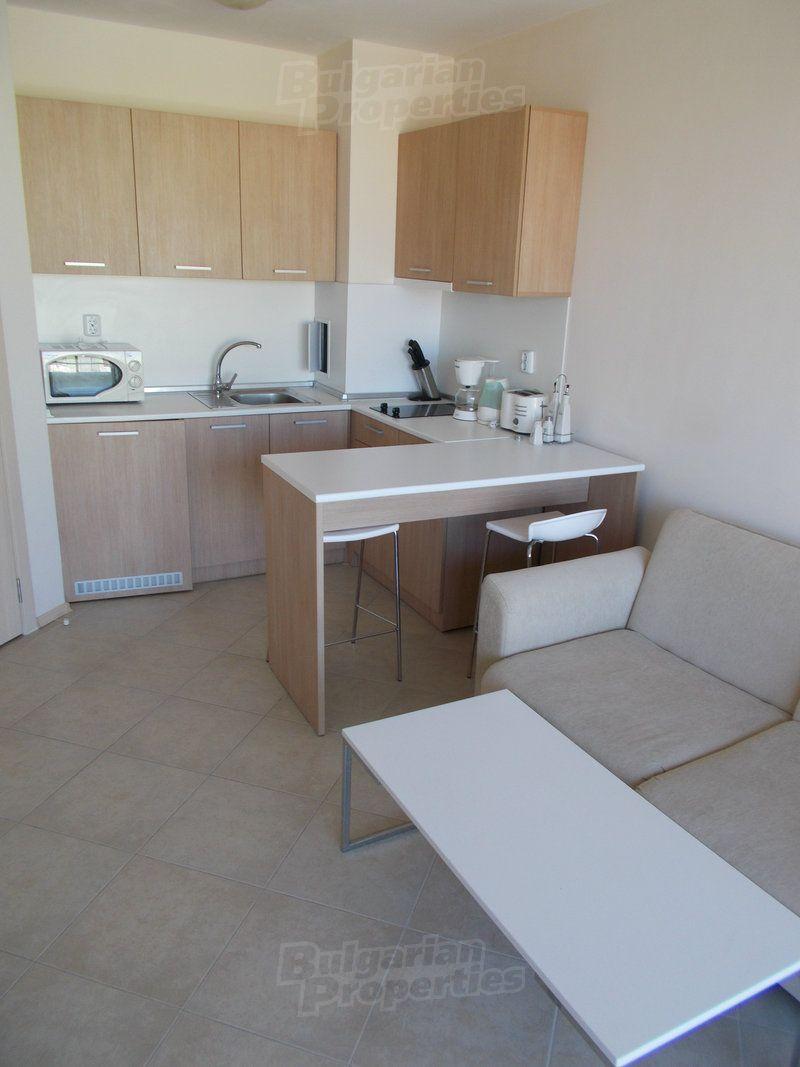 Апартаменты в Лозенеце, Болгария, 54.08 м2 - фото 1