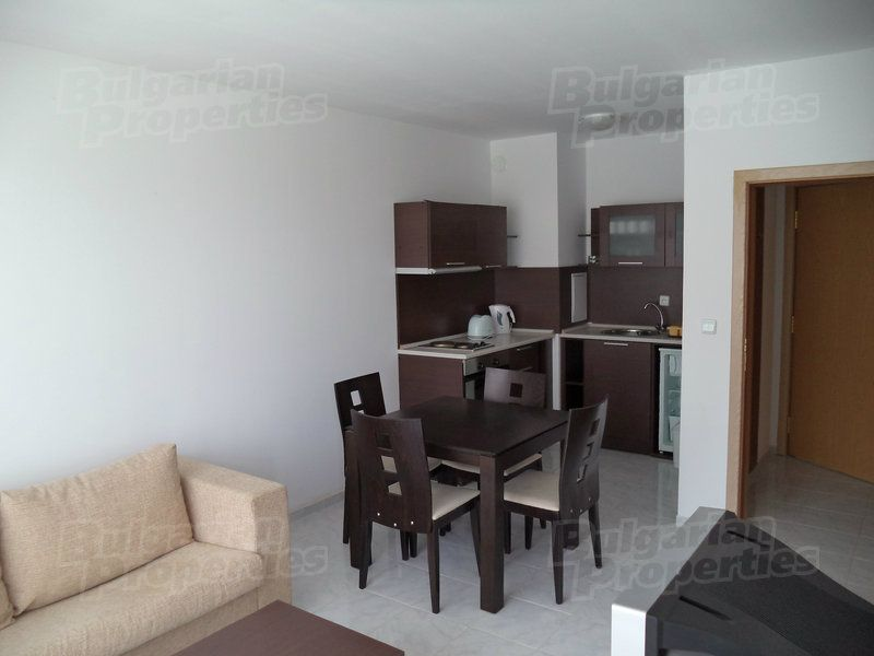 Апартаменты на Солнечном берегу, Болгария, 51 м2 - фото 1