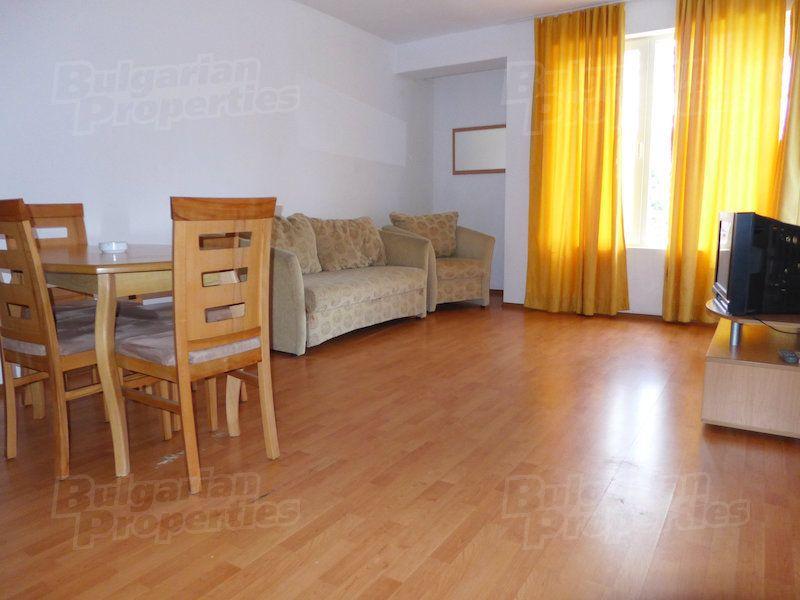 Апартаменты на Солнечном берегу, Болгария, 66.33 м2 - фото 1