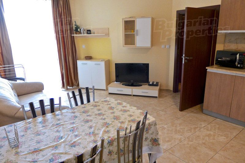 Апартаменты в Равде, Болгария, 56.98 м2 - фото 1