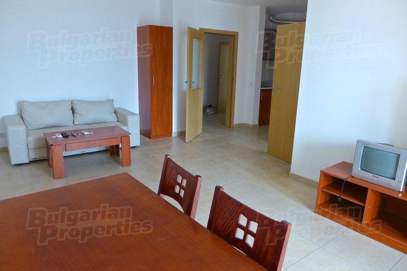 Апартаменты на Солнечном берегу, Болгария, 85 м2 - фото 1