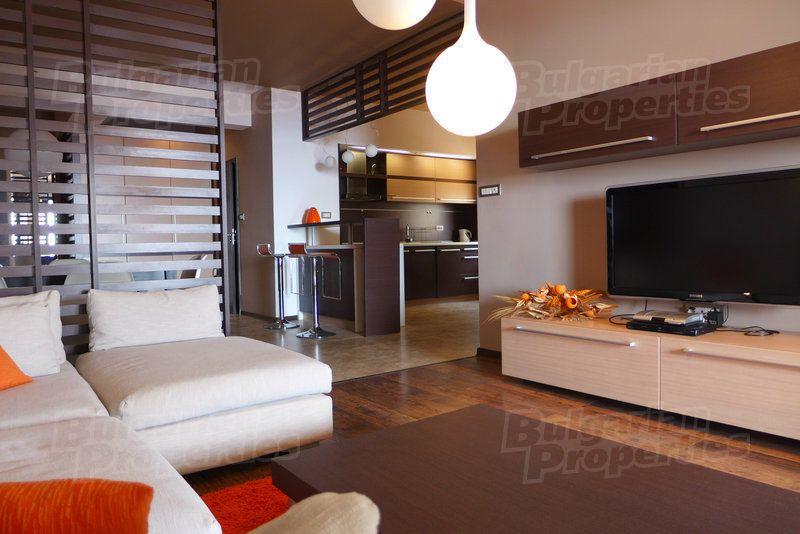Апартаменты в Святом Власе, Болгария, 128 м2 - фото 1