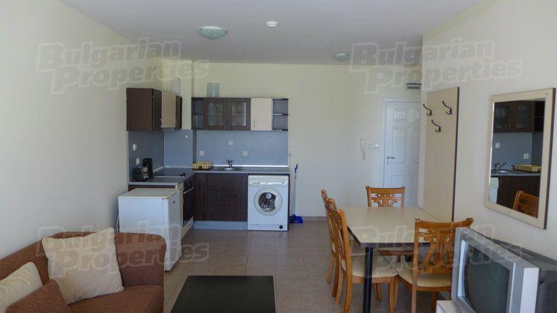 Апартаменты на Солнечном берегу, Болгария, 68.7 м2 - фото 1