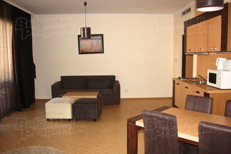 Апартаменты на Солнечном берегу, Болгария, 82 м2 - фото 1