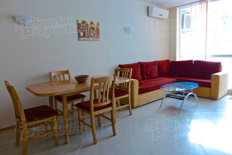 Апартаменты на Солнечном берегу, Болгария, 97 м2 - фото 1