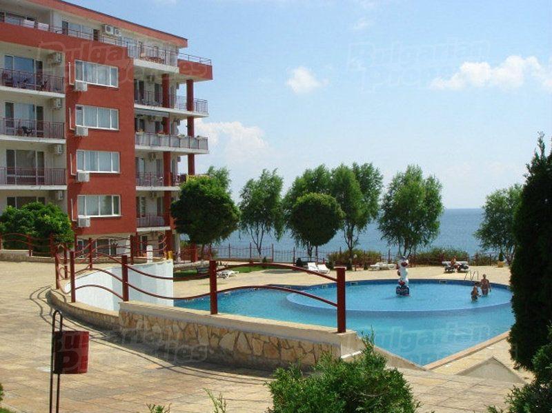 Апартаменты в Святом Власе, Болгария, 70.17 м2 - фото 1