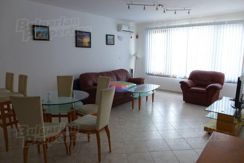 Апартаменты в Святом Власе, Болгария, 71.14 м2 - фото 1