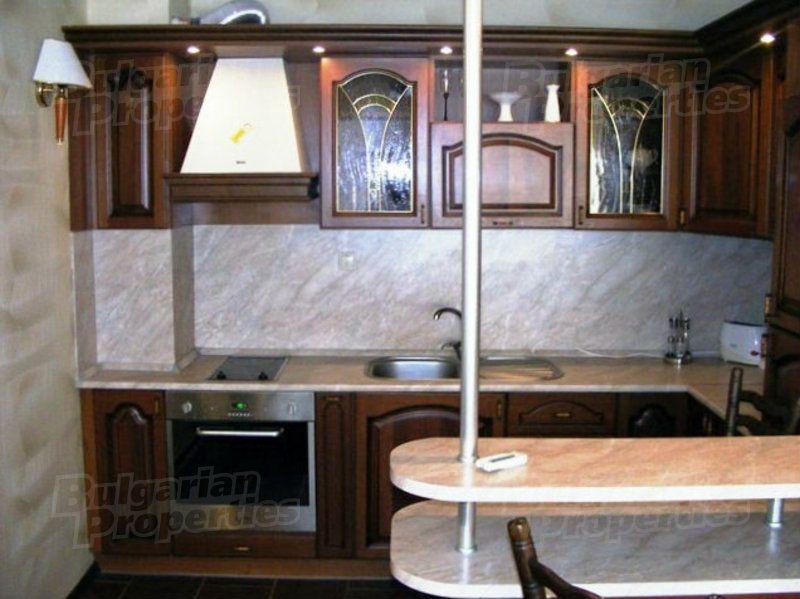 Апартаменты на Золотых Песках, Болгария, 89.19 м2 - фото 1