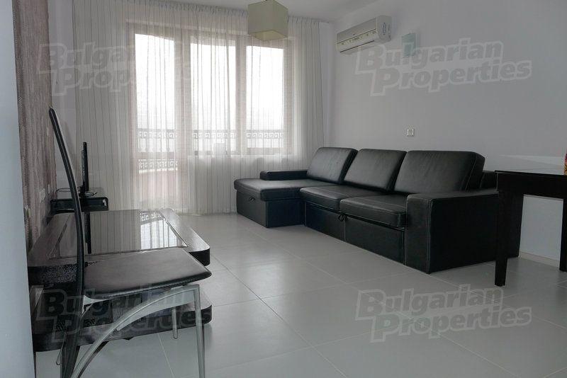 Апартаменты в Несебре, Болгария, 64.09 м2 - фото 1